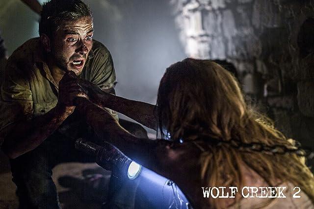 wolf creek imdb