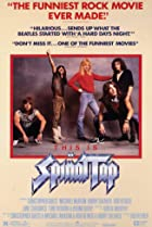 This Is Spinal Tap (1984) Poster
