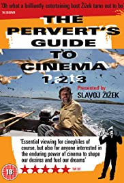 The Pervert's Guide to Cinema Poster