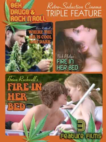Fire in Her Bed! (1972)