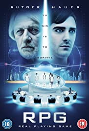 Real Playing Game(2013) Poster - Movie Forum, Cast, Reviews