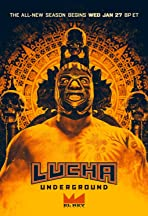 Lucha Underground
