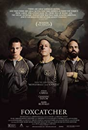 Foxcatcher(2014) Poster - Movie Forum, Cast, Reviews