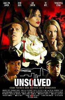 Unsolved Imdb