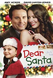 Dear Santa(2011) Poster - Movie Forum, Cast, Reviews