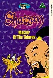 Shazzan Poster