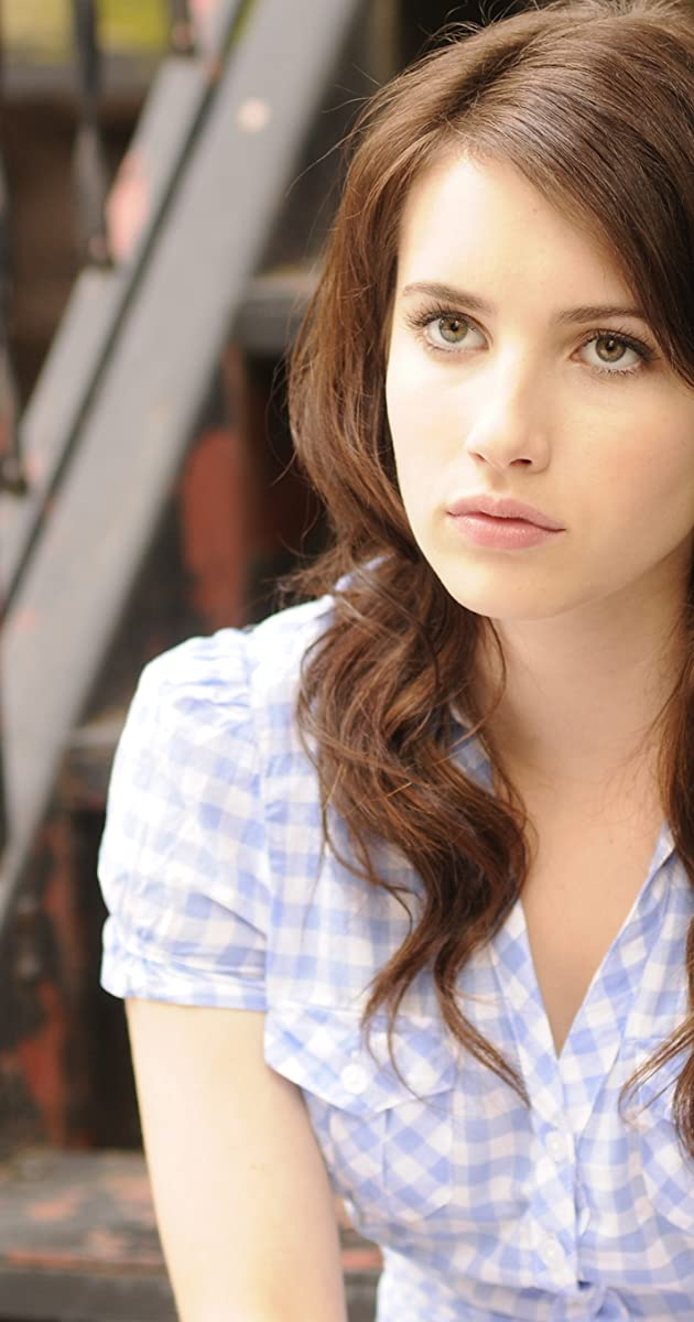 Emma Roberts Imdb