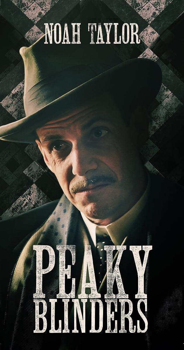 Exclusive Peaky Blinders Character Posters - IMDb