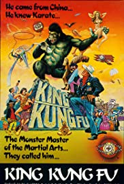 King Kung Fu (1976) Poster - Movie Forum, Cast, Reviews