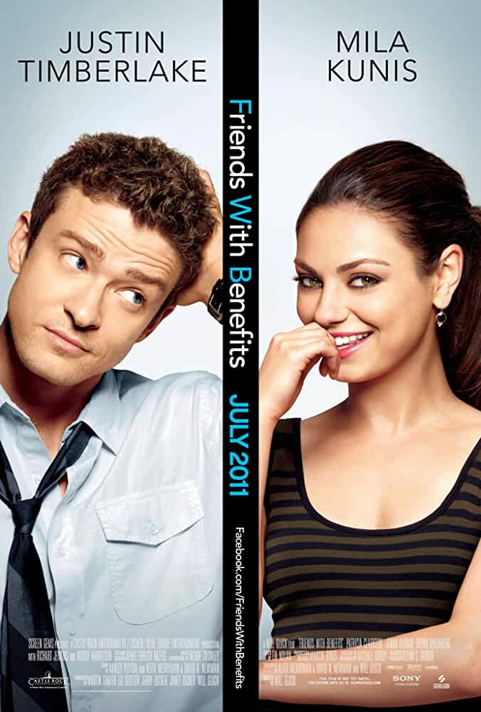 Download [18+] Friends With Benefits 2011 720p BluRay x264 AC3 mp4 Torrent