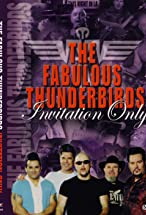Primary image for Fabulous Thunderbirds: Invitation Only