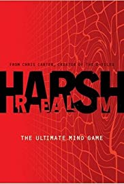 Harsh Realm Poster