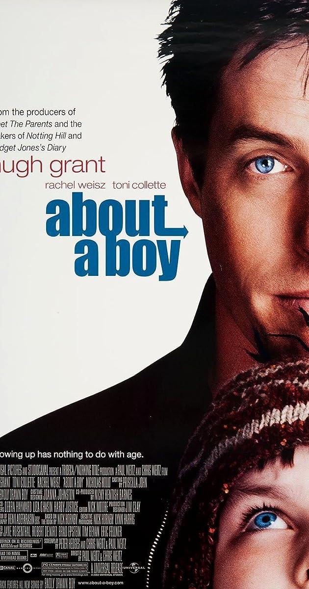 About A Boy 2002 Imdb
