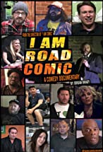 Primary image for I Am Road Comic