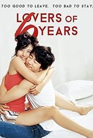 6 nyeon-jjae yeonae-jung Poster