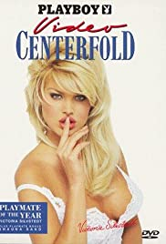 Playboy Video Centerfold: Playmate of the Year Victoria Silvstedt Poster