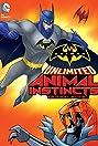 Batman Unlimited: Animal Instincts