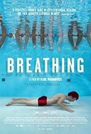 Breathing(2011) Poster - Movie Forum, Cast, Reviews