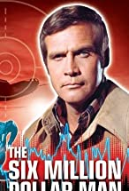 Primary image for The Six Million Dollar Man