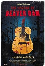 The Legend of Beaver Dam Poster