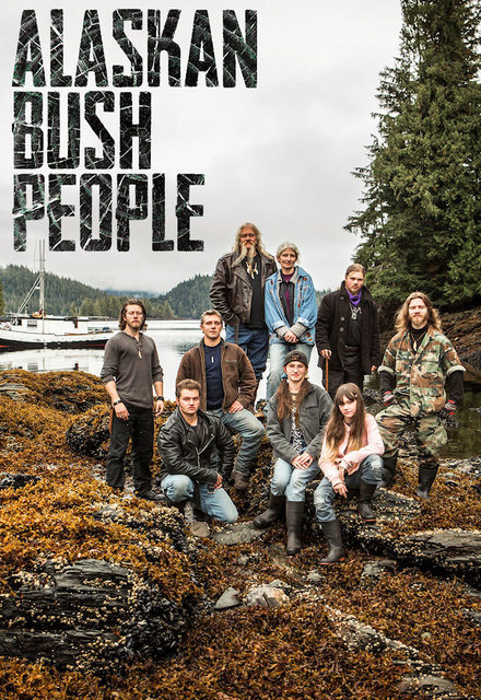 Alaskan Bush PeopleS Episodenguide