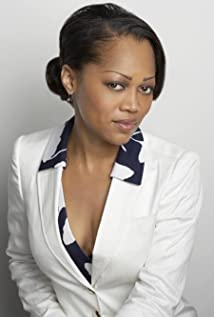 Theresa Randle Picture
