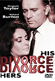 Divorce His - Divorce Hers(1973) Poster - Movie Forum, Cast, Reviews