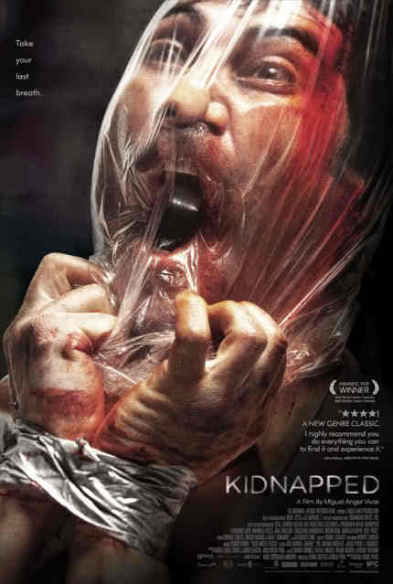 Kidnapped DVDRIP