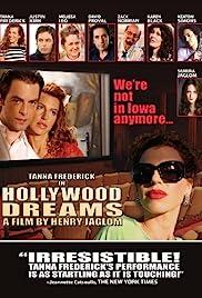 Hollywood Dreams Poster