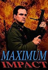 Maximum Impact Poster