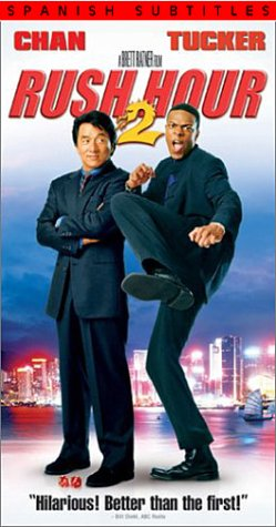 pictures photos from rush hour 2 2001 imdb. Black Bedroom Furniture Sets. Home Design Ideas