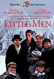 Little Men Poster