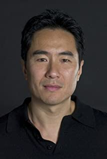 Anthony Brandon Wong Picture