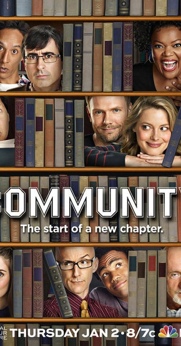 community college serie