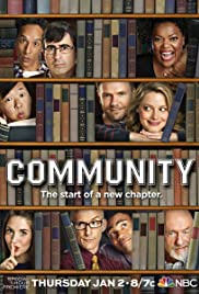 Community Poster