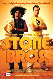 Stoned Bros (2009) Poster - Movie Forum, Cast, Reviews