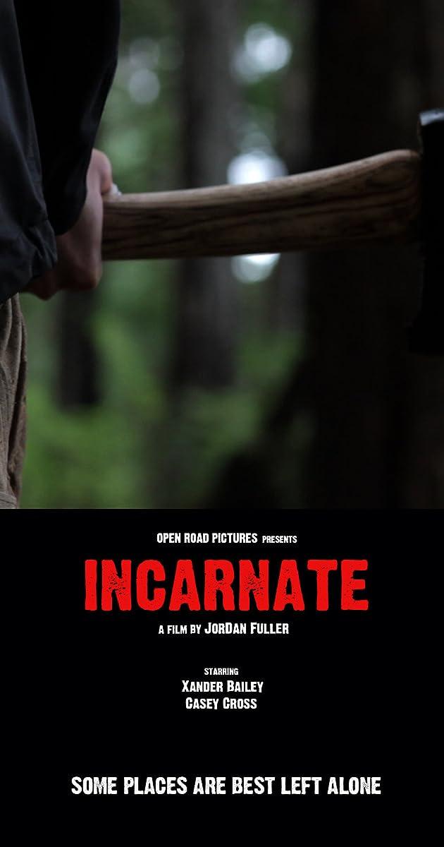 Incarnate Imdb