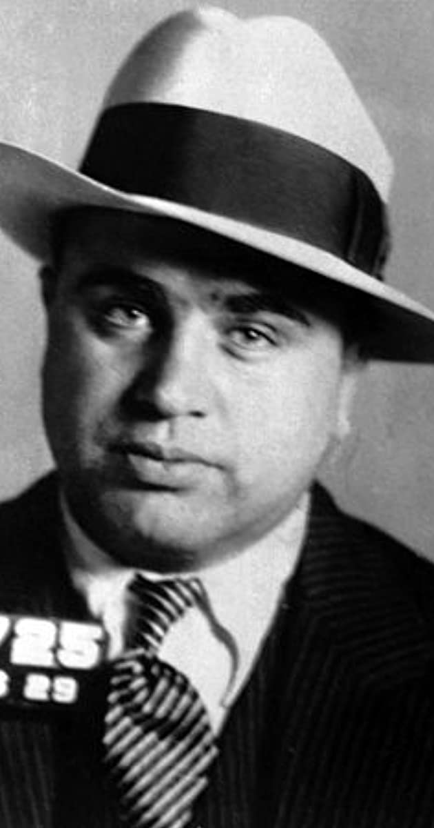 an overview of the al capone in the 1920s Learn about the history of al capone and how tax evasion finally landed him in  jail  in the 1920s, chicago was reminiscent of the wild west drive-by.