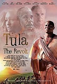 Tula: The Revolt Poster