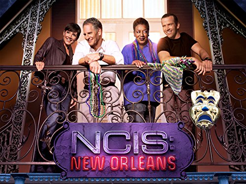 Ncis: New Orleans Besetzung