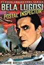 Postal Inspector (1936) Poster