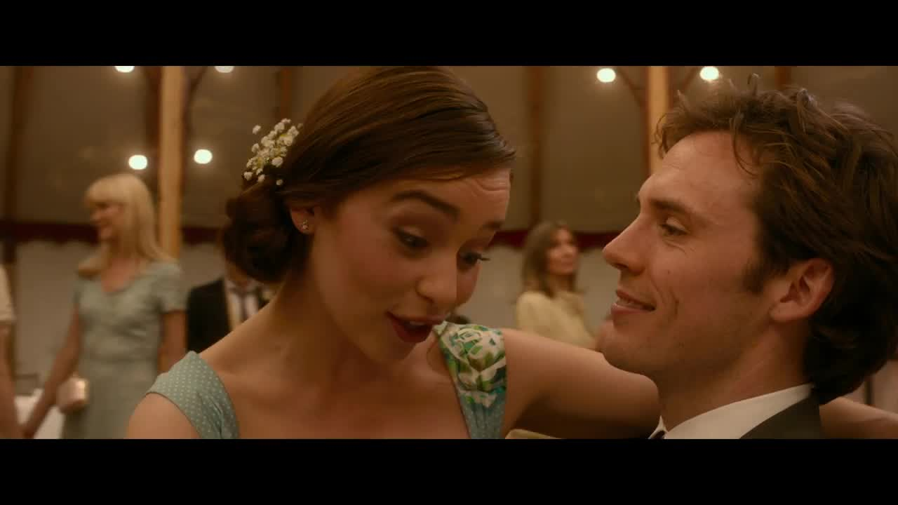 me before you 2016  trailer