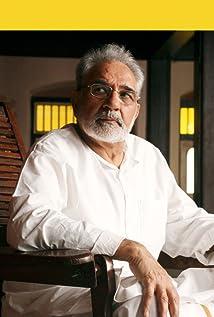 Kulbhushan Kharbanda Picture