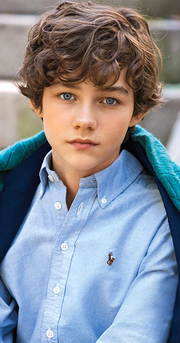 Pictures & Photos Of Levi Miller
