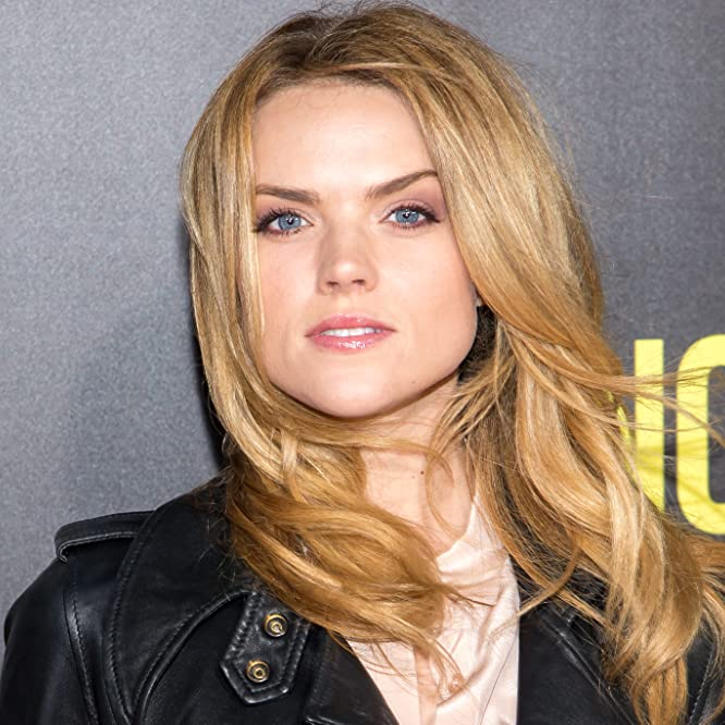 Erin Richards at an event for St. Vincent (2014)