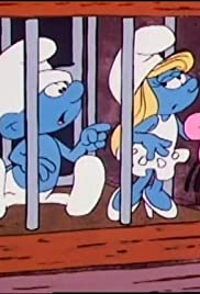 Sideshow Smurfs Poster