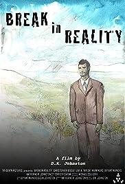 Break in Reality Poster