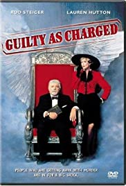 Guilty as Charged Poster