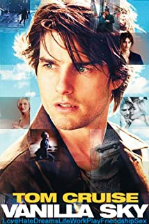 A review of the movie vanilla sky