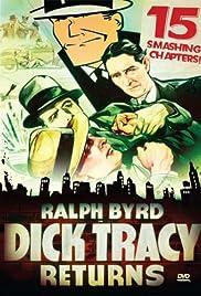 returns dick tracy